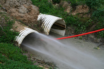 Line Cleaning Services